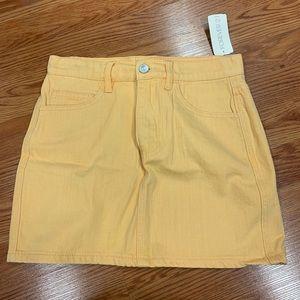 NWT Forever 21 Corduroy Skirt